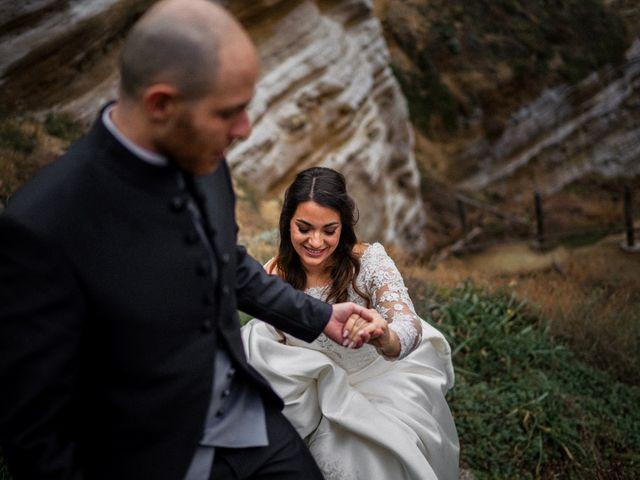 Le nozze di Camillo e Angela