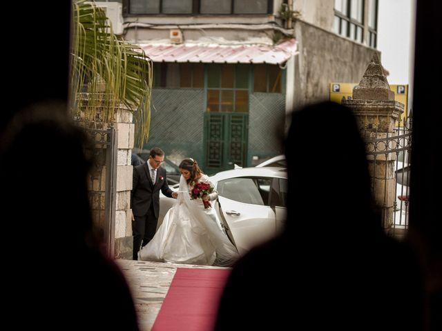 Il matrimonio di Angela e Camillo a Pozzuoli, Napoli 24