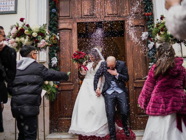 Il matrimonio di Angela e Camillo a Pozzuoli, Napoli 27