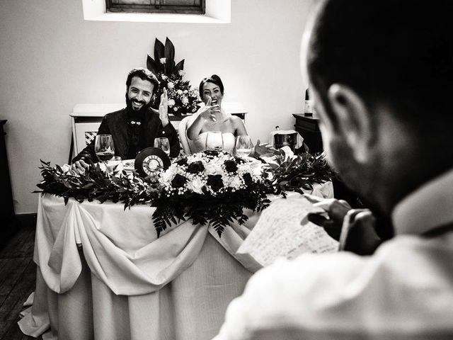Il matrimonio di Marco e Gloria a Roma, Roma 19