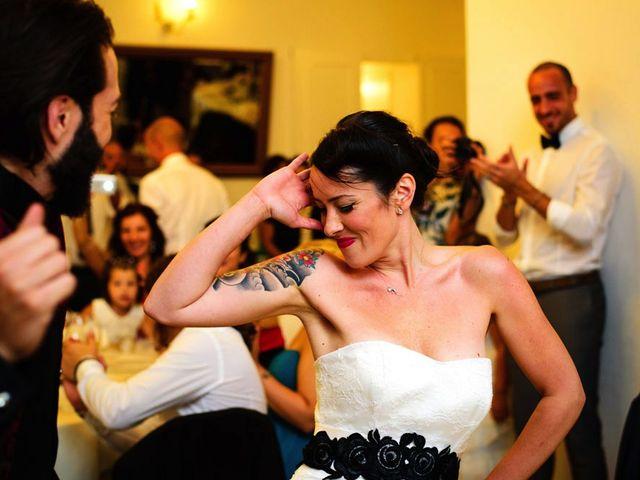 Il matrimonio di Marco e Gloria a Roma, Roma 21