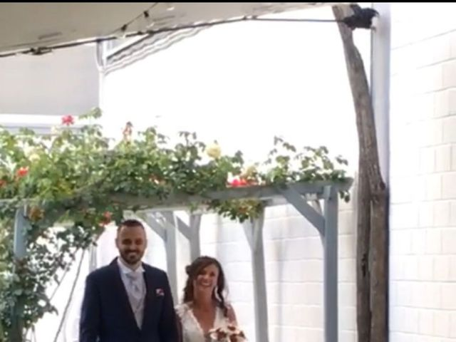Il matrimonio di Margherita  e Nicola a Senago, Milano 5