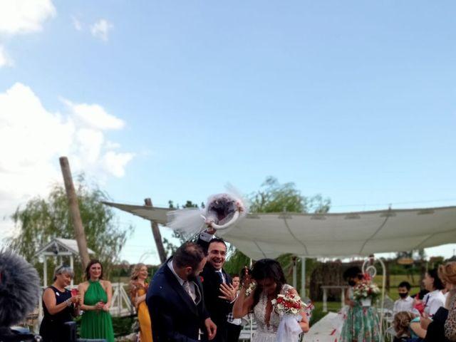 Il matrimonio di Margherita  e Nicola a Senago, Milano 8