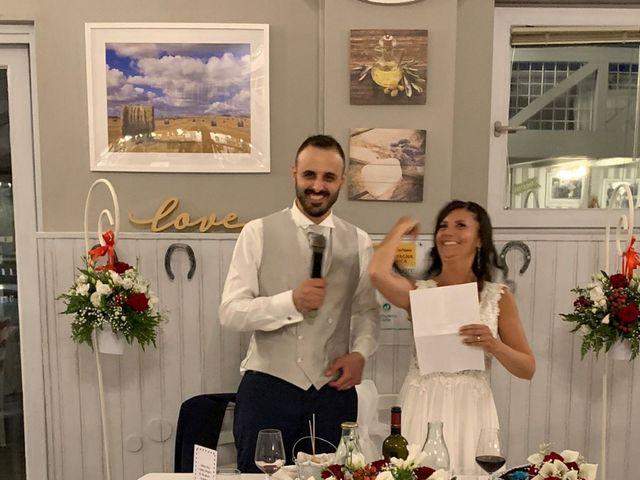 Il matrimonio di Margherita  e Nicola a Senago, Milano 9