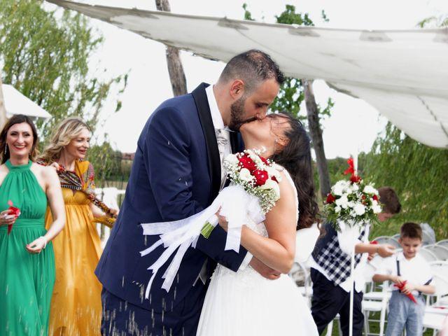 Il matrimonio di Margherita  e Nicola a Senago, Milano 2