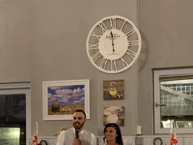 Il matrimonio di Margherita  e Nicola a Senago, Milano 12