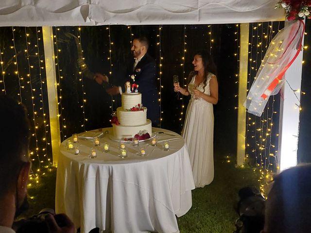 Le nozze di Nicola e Margherita