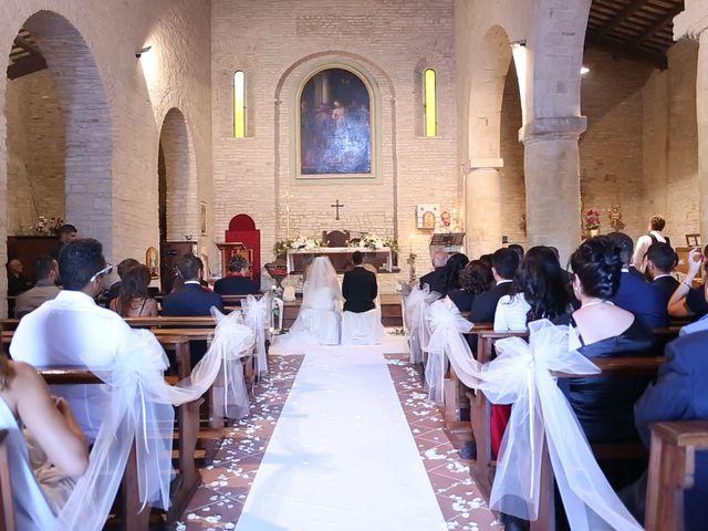 Il matrimonio di Giuseppe e Florencia a Rimini, Rimini 2