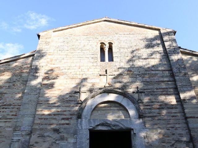 Il matrimonio di Giuseppe e Florencia a Rimini, Rimini 4