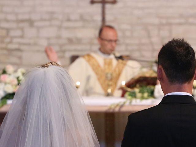 Il matrimonio di Giuseppe e Florencia a Rimini, Rimini 5