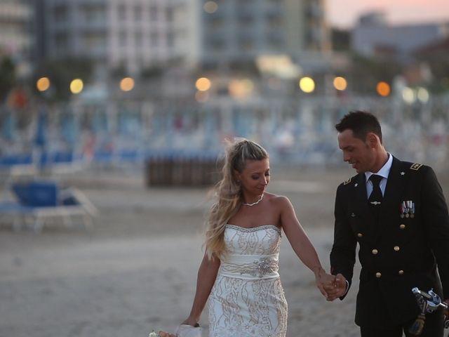 Il matrimonio di Giuseppe e Florencia a Rimini, Rimini 13