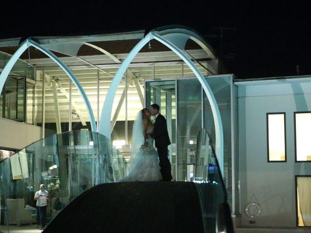 Il matrimonio di Giuseppe e Florencia a Rimini, Rimini 24