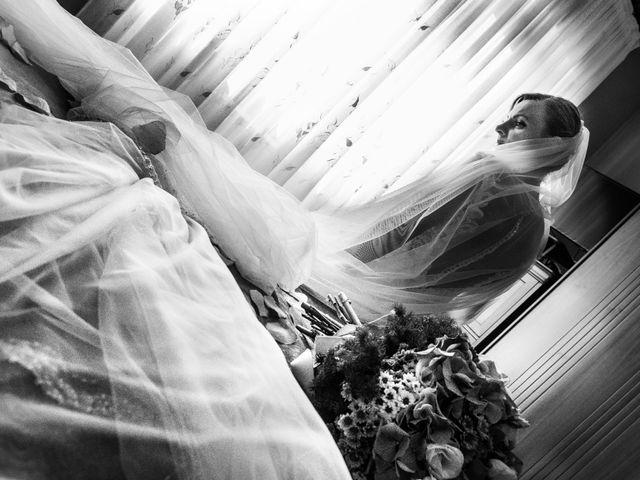 Il matrimonio di Mario e Elisa a Bagnoregio, Viterbo 5