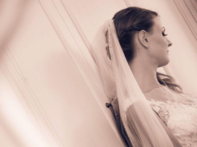 Il matrimonio di Mario e Elisa a Bagnoregio, Viterbo 7