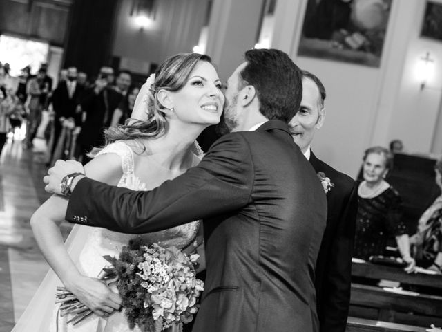 Il matrimonio di Mario e Elisa a Bagnoregio, Viterbo 8