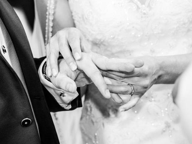 Il matrimonio di Mario e Elisa a Bagnoregio, Viterbo 10