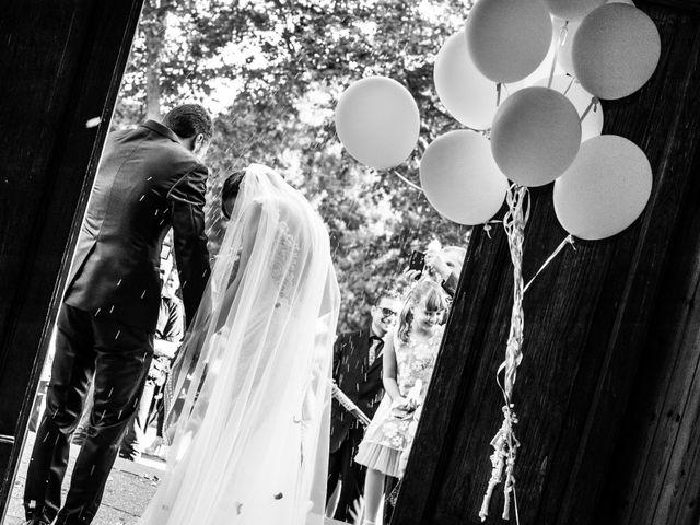 Il matrimonio di Mario e Elisa a Bagnoregio, Viterbo 11