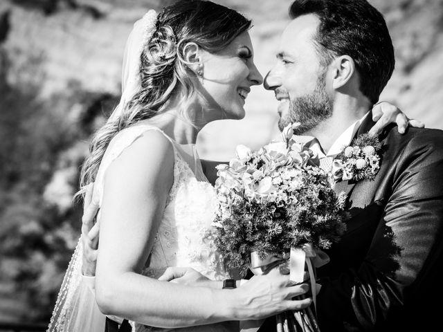Il matrimonio di Mario e Elisa a Bagnoregio, Viterbo 16