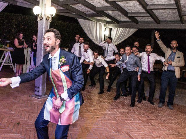 Il matrimonio di Mario e Elisa a Bagnoregio, Viterbo 22