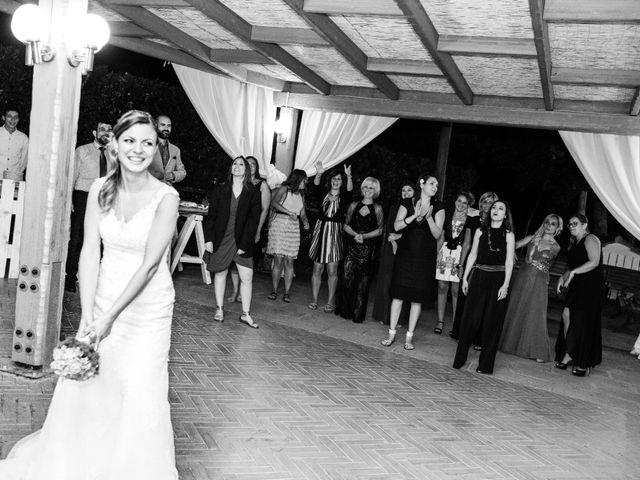 Il matrimonio di Mario e Elisa a Bagnoregio, Viterbo 23