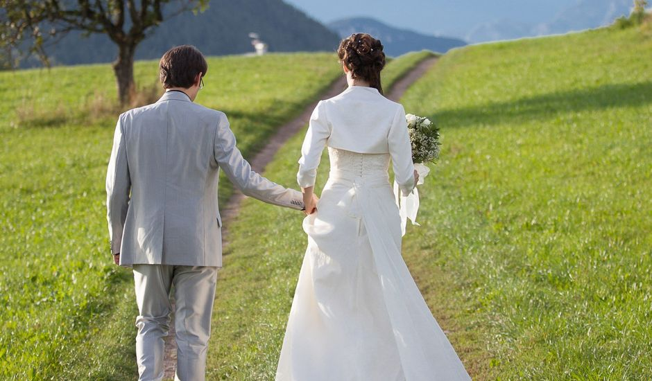 Il matrimonio di Laura e Simone a Trento, Trento