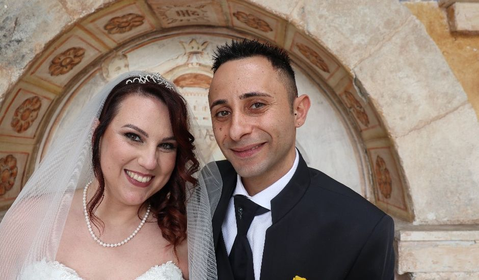 Il matrimonio di Marco e Cristiana  a L'Aquila, L'Aquila
