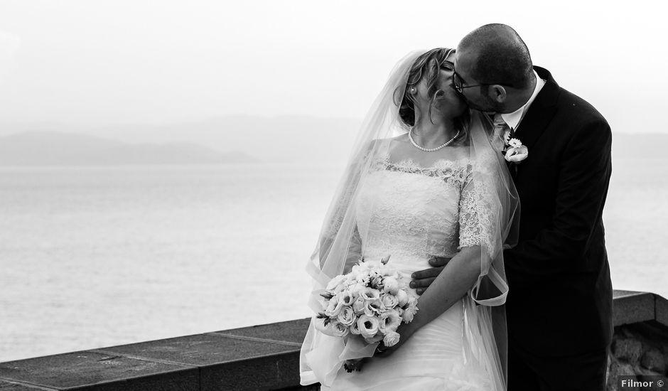 Il matrimonio di Paolo e Rita a Terme Vigliatore, Messina