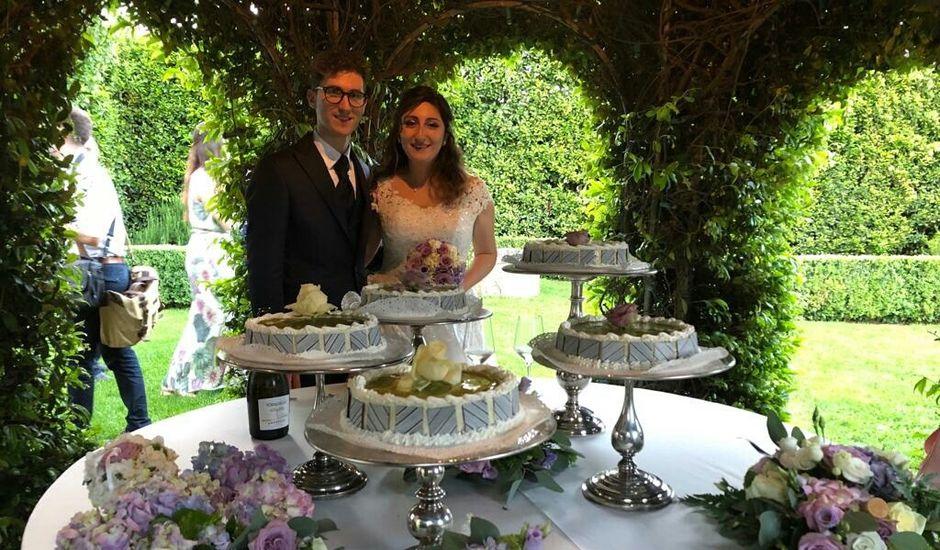 Il matrimonio di Christian e Alessia a Vicenza, Vicenza