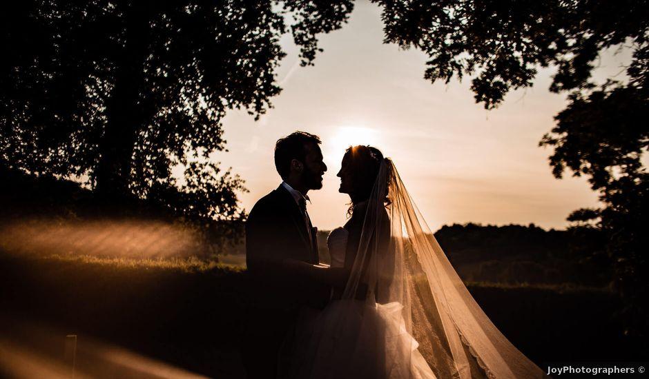 Il matrimonio di Edoardo e Samantha a Asti, Asti