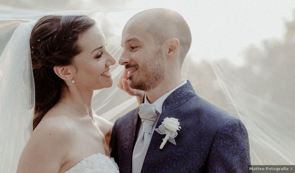 Il matrimonio di Alessandro e Sabrina a Anzola dell'Emilia, Bologna