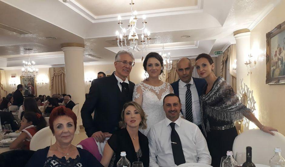 Il matrimonio di Piero e MARIA AUSILIA a Caltanissetta, Caltanissetta