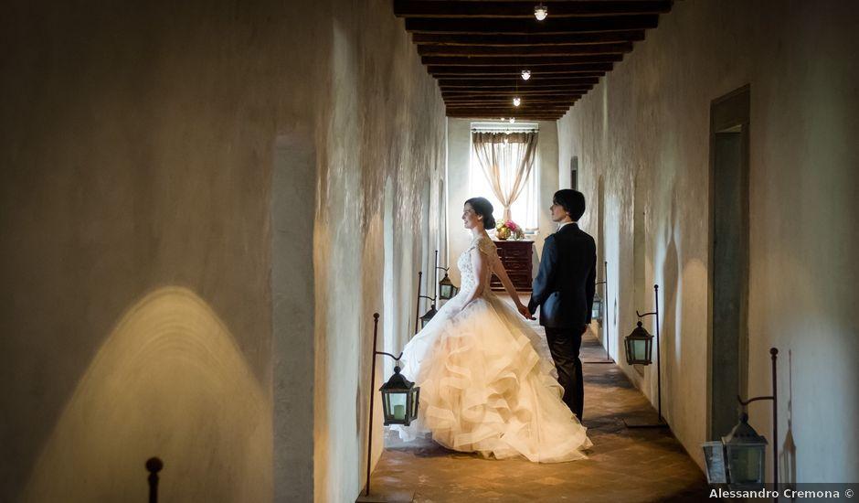 Il matrimonio di Claudio e Giulia a Bariano, Bergamo