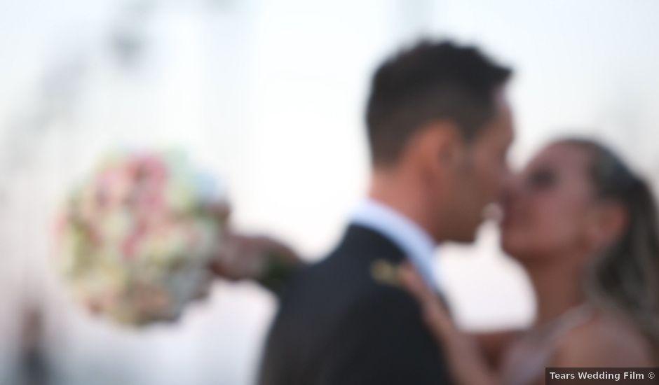 Il matrimonio di Giuseppe e Florencia a Rimini, Rimini