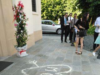 Le nozze di Giulia e Matteo 3