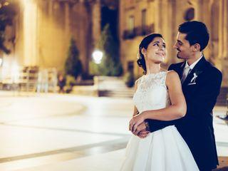 Le nozze di Rita e Vincenzo