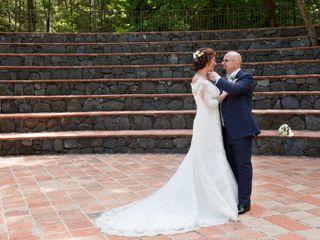 Le nozze di Delia e Salvo