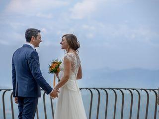 le nozze di Cristina e Stefano 2