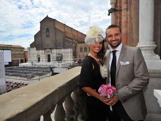 Le nozze di Filippo e Giulia 1