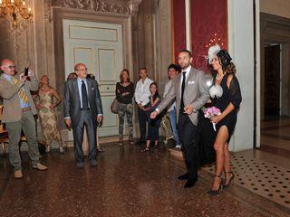 Le nozze di Filippo e Giulia 3