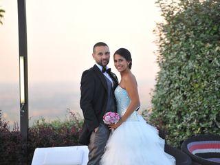 Le nozze di Filippo e Giulia
