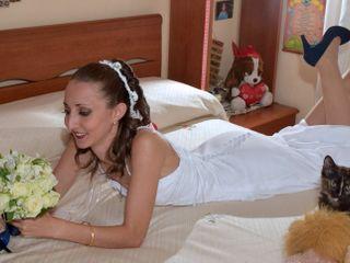 Le nozze di Noemi e Christian 2