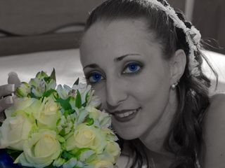 Le nozze di Noemi e Christian 3