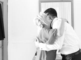 Le nozze di Rosangela e Salvatore 3