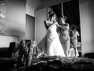 Le nozze di Valeria e Paolo 2