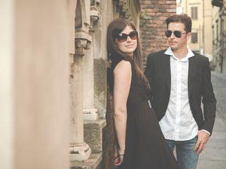 Le nozze di Francesca e Alfio 2