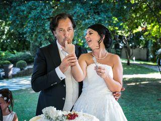 Le nozze di Stefania e Roberto 3