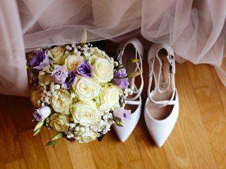 Le nozze di Kenana e Marco 2