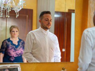 Le nozze di Daniele e Sara 3