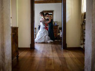 le nozze di Michela e Alessandro 3