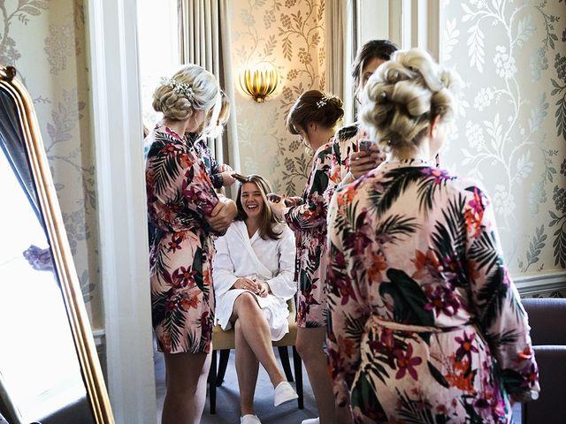 Il matrimonio di Will e Claire a Torino, Torino 3